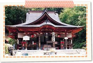 亀岡文殊堂
