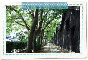 致道博物館(鶴岡市)