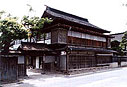 朝日川酒造の写真