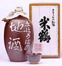 米鶴酒造の写真