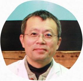 米鶴酒造株式会社 常務取締役 杜氏 須貝 智