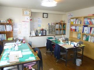 天童訪問介護ステーション1