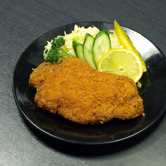 豚ロースカツ 980円:画像