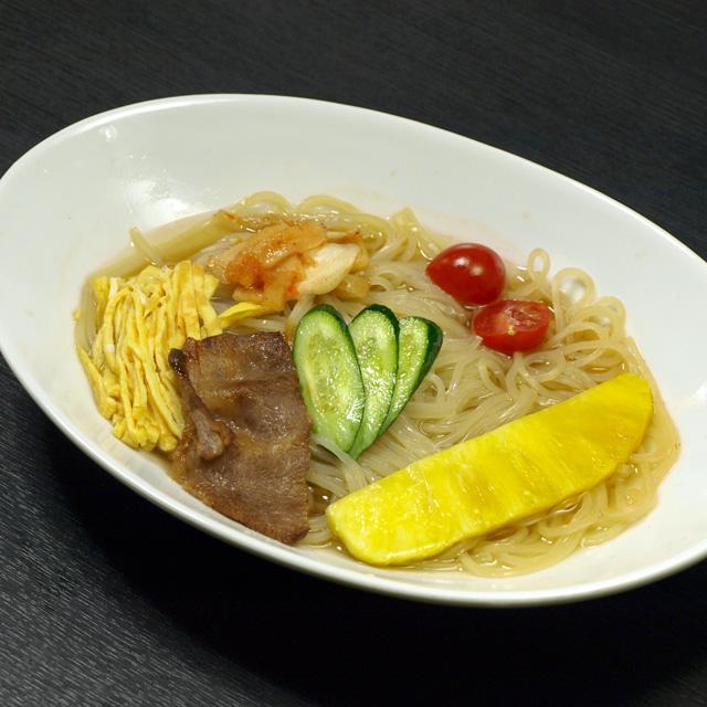 冷麺 750円:画像