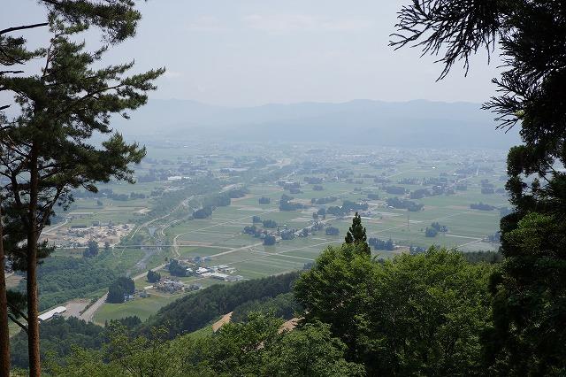 〜やまがた百名山選定記念〜熊野山登山を行います。:画像