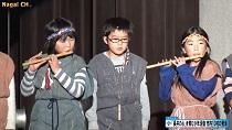 長井の心を育む少年活動発表会(H28.11.19) :画像