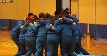 第36回長井市少年少女なわとび大会(H29.1.22) :画像