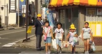 """""""明るいやまがた"""" 夏の安全県民運動 一斉街頭指導 (H29.7.21):画像"""