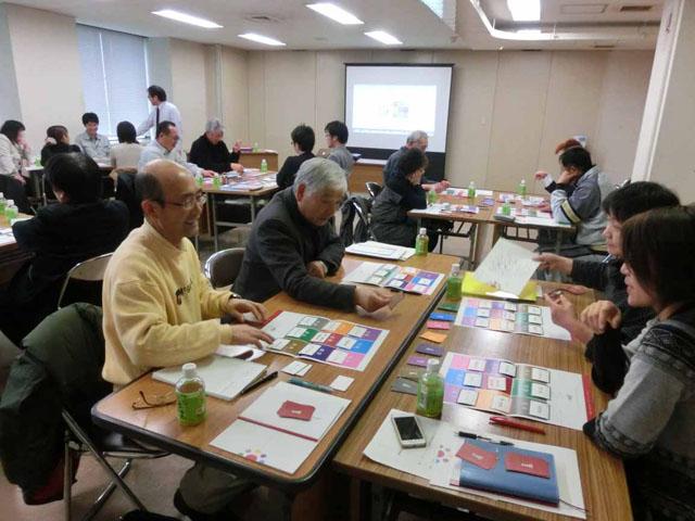 CMGカフェ〜東南村山直売・農産加工ネットワーク様:画像