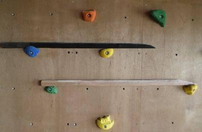 里山日記・・・手作りの刀、剣:画像