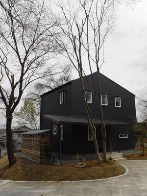 【完成見学会4/22-23】郡山市富久山・ドミノY邸:画像